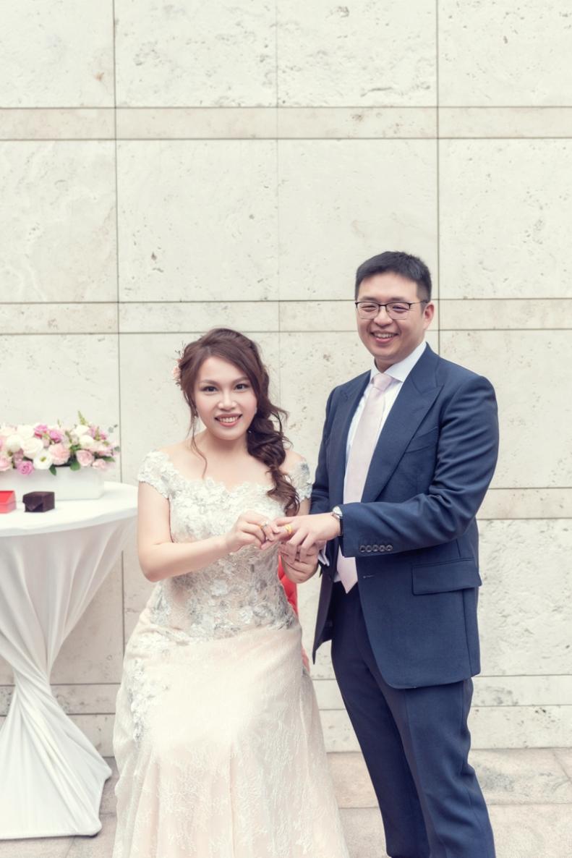 Hueiyi & Edward - 林酒店婚禮紀錄030