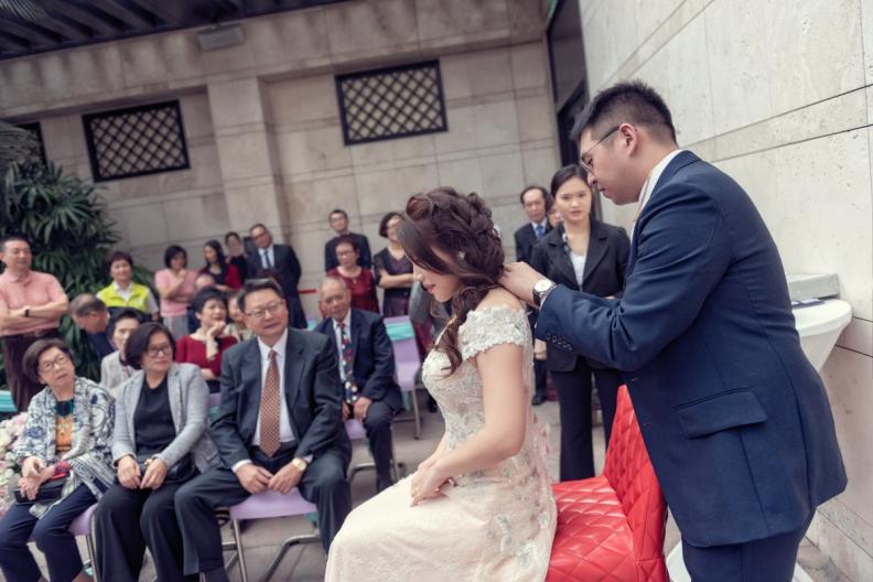 Hueiyi & Edward - 林酒店婚禮紀錄032