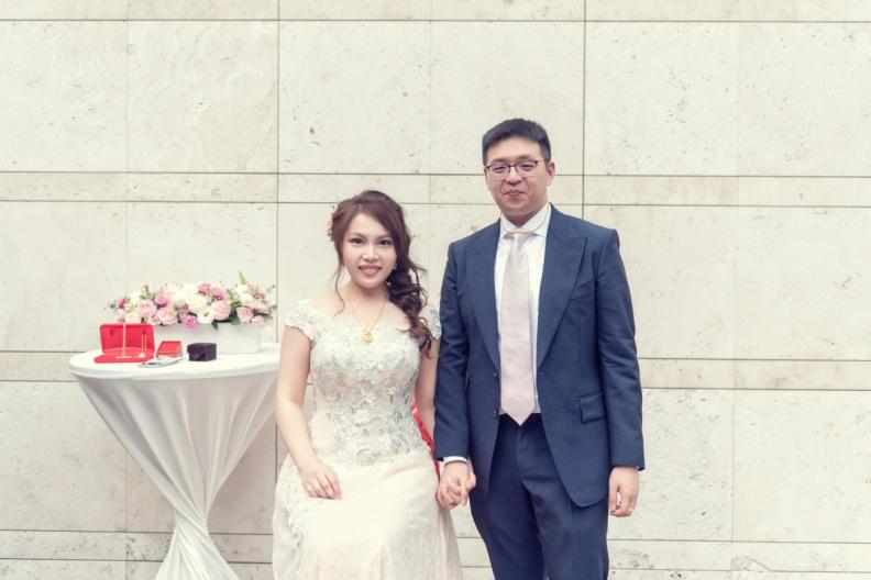 Hueiyi & Edward - 林酒店婚禮紀錄033