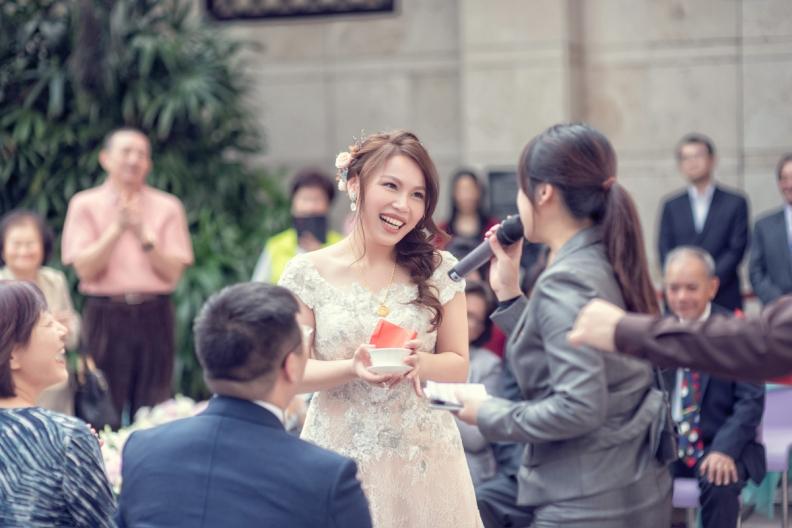 Hueiyi & Edward - 林酒店婚禮紀錄036