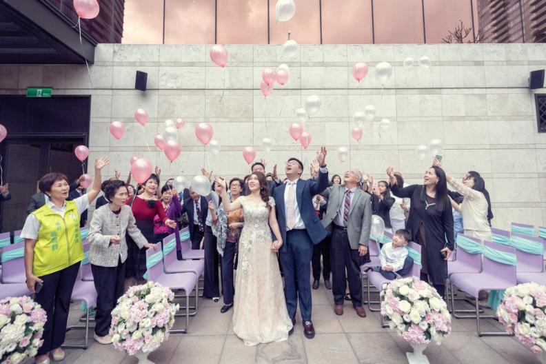 Hueiyi & Edward - 林酒店婚禮紀錄037