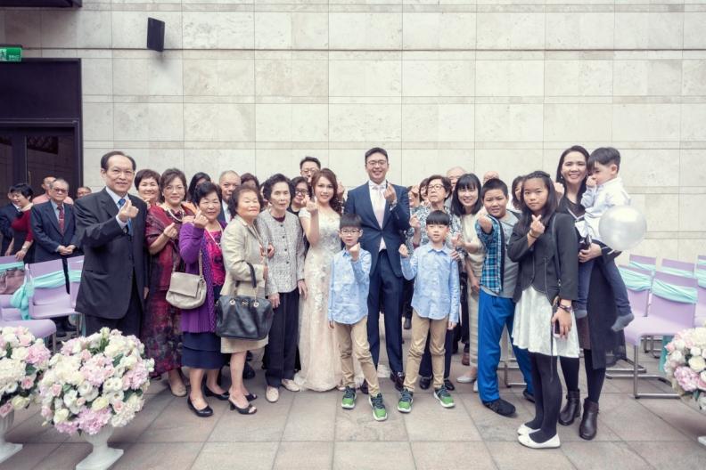 Hueiyi & Edward - 林酒店婚禮紀錄039