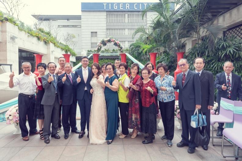 Hueiyi & Edward - 林酒店婚禮紀錄040