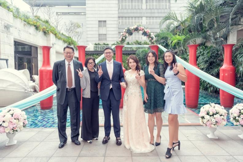 Hueiyi & Edward - 林酒店婚禮紀錄043
