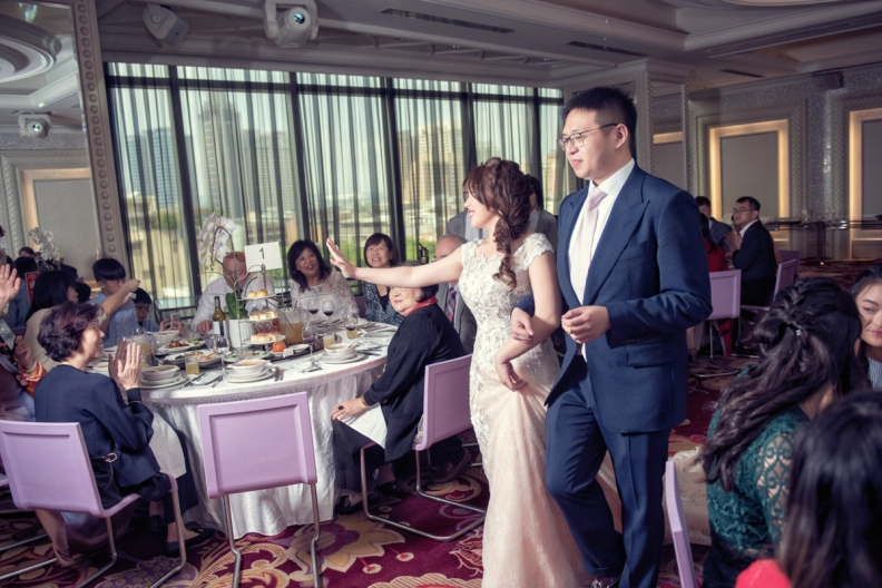 Hueiyi & Edward - 林酒店婚禮紀錄048