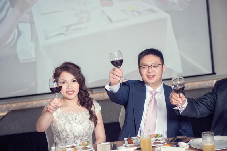Hueiyi & Edward - 林酒店婚禮紀錄049
