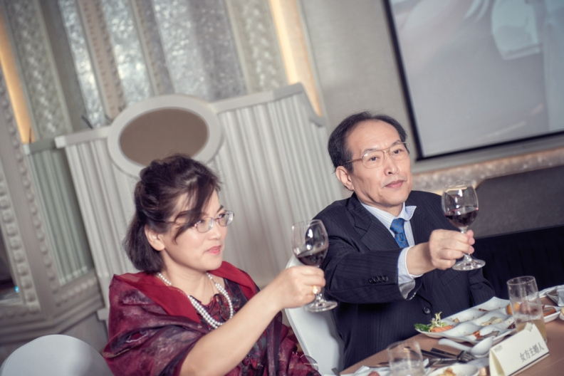 Hueiyi & Edward - 林酒店婚禮紀錄050
