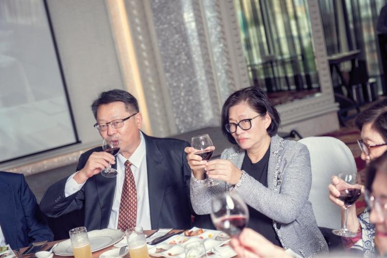 Hueiyi & Edward - 林酒店婚禮紀錄051