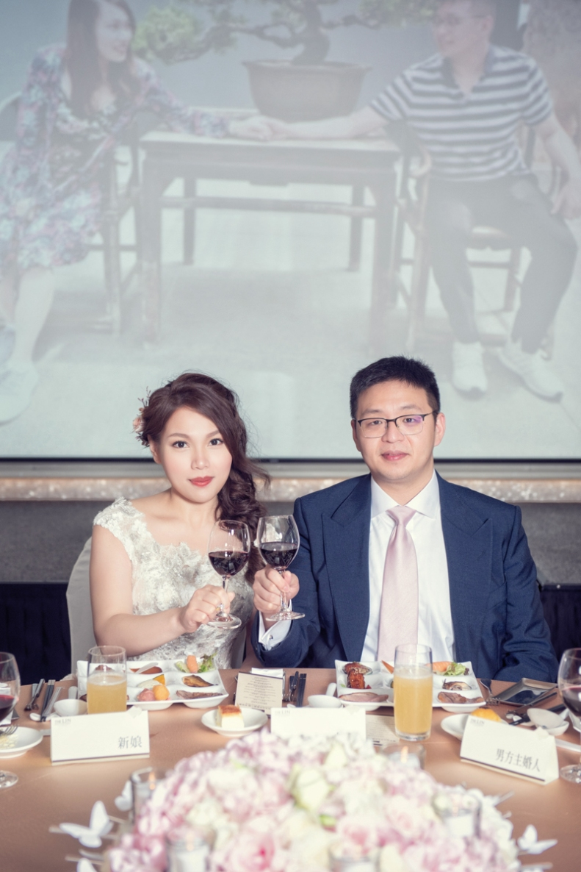 Hueiyi & Edward - 林酒店婚禮紀錄052