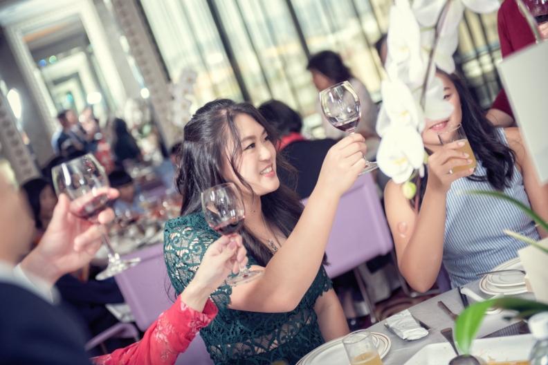 Hueiyi & Edward - 林酒店婚禮紀錄054