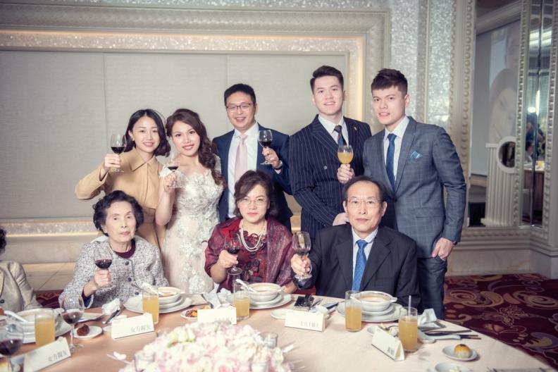 Hueiyi & Edward - 林酒店婚禮紀錄056