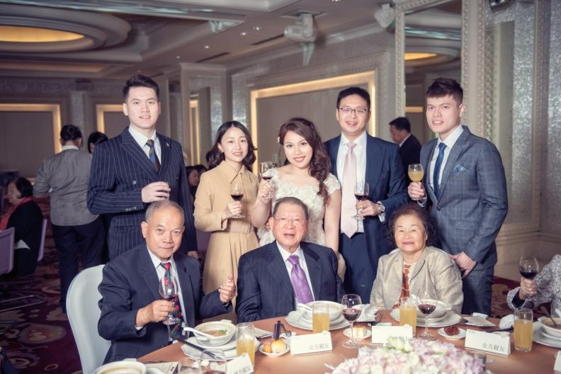 Hueiyi & Edward - 林酒店婚禮紀錄057