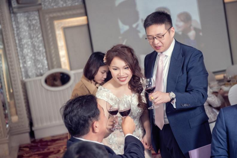 Hueiyi & Edward - 林酒店婚禮紀錄058