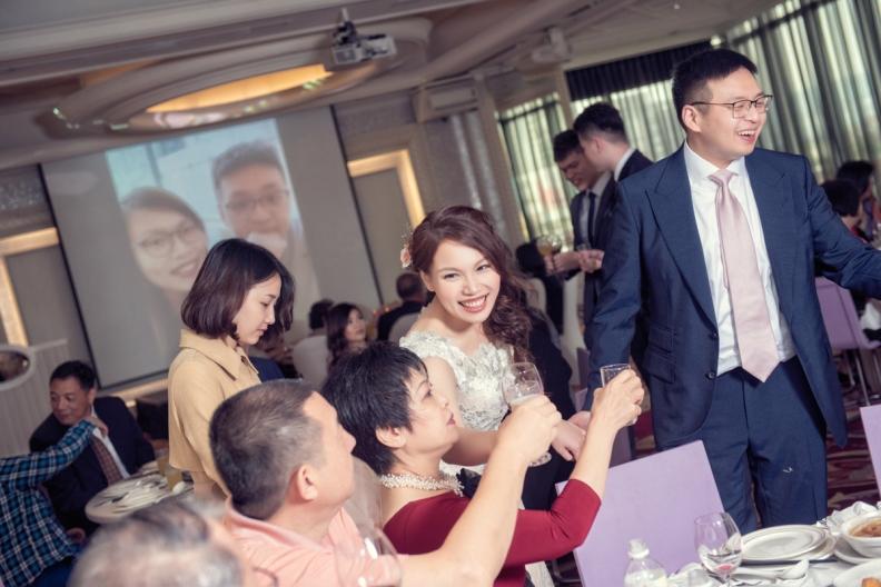 Hueiyi & Edward - 林酒店婚禮紀錄059