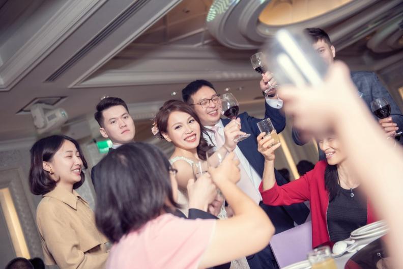 Hueiyi & Edward - 林酒店婚禮紀錄061