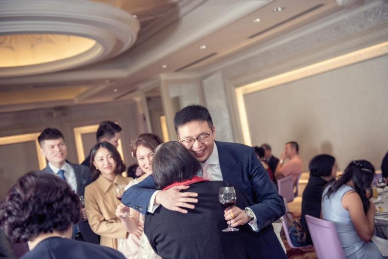 Hueiyi & Edward - 林酒店婚禮紀錄062