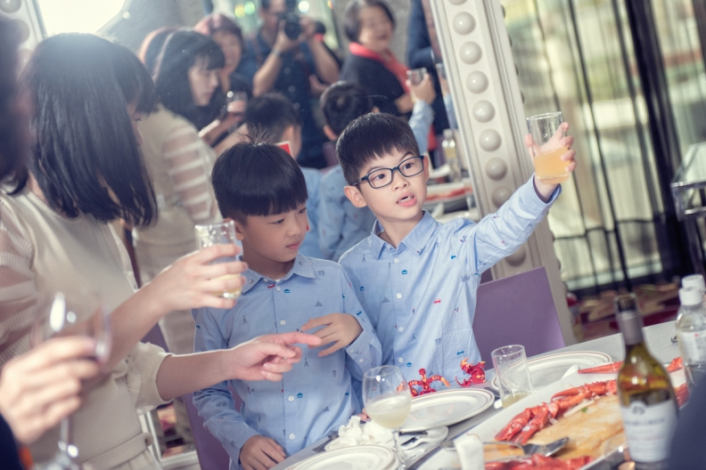 Hueiyi & Edward - 林酒店婚禮紀錄063