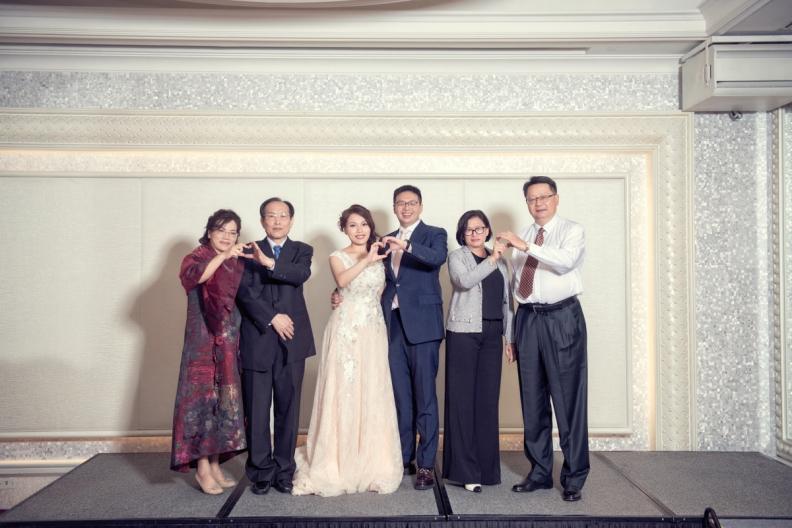 Hueiyi & Edward - 林酒店婚禮紀錄064