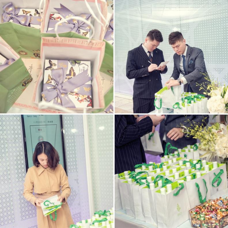 Hueiyi & Edward - 林酒店婚禮紀錄065