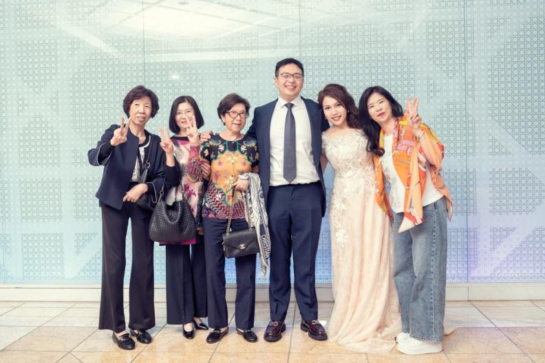 Hueiyi & Edward - 林酒店婚禮紀錄067