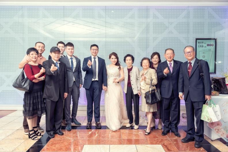 Hueiyi & Edward - 林酒店婚禮紀錄069