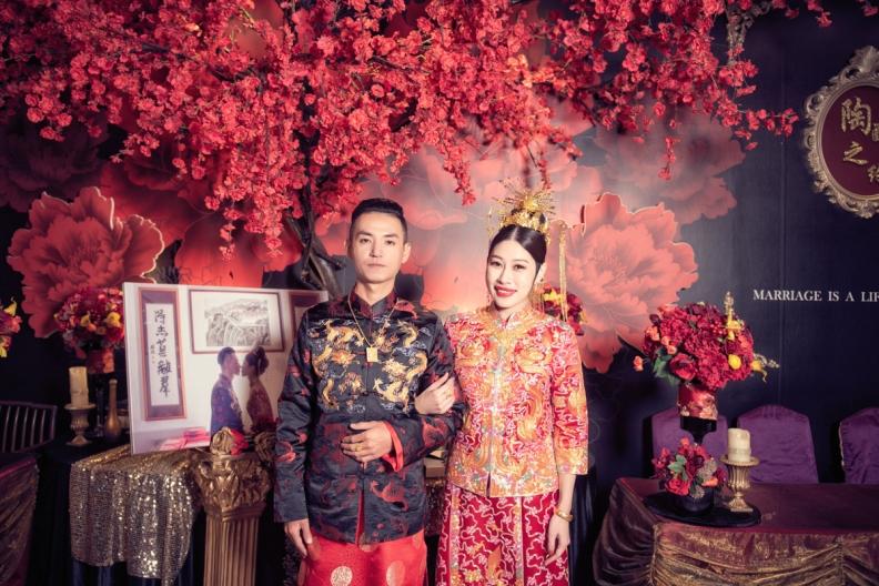 Amber & Honest-陶醴婚禮會館婚禮紀錄-001