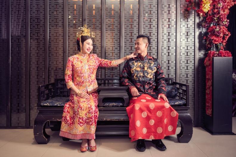 Amber & Honest-陶醴婚禮會館婚禮紀錄-003