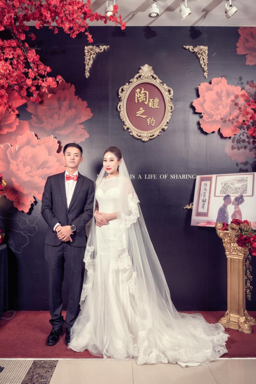 Amber & Honest-陶醴婚禮會館婚禮紀錄-005