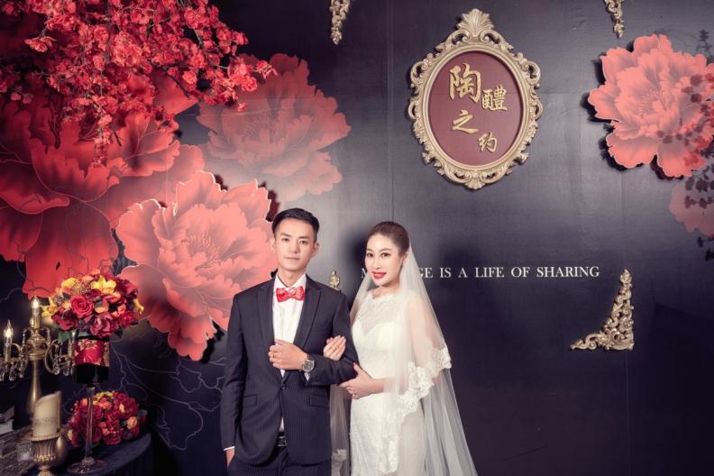 Amber & Honest-陶醴婚禮會館婚禮紀錄-006