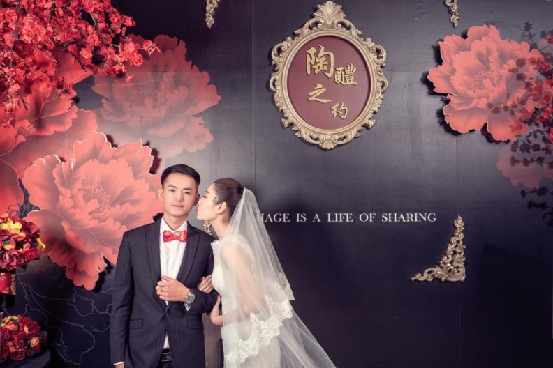 Amber & Honest-陶醴婚禮會館婚禮紀錄-007
