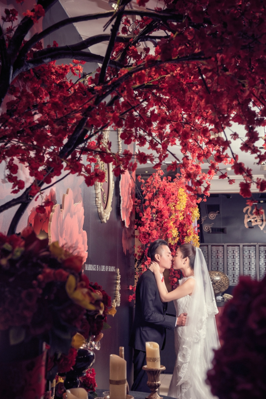 Amber & Honest-陶醴婚禮會館婚禮紀錄-008