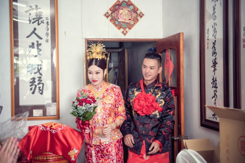 Amber & Honest-陶醴婚禮會館婚禮紀錄-015