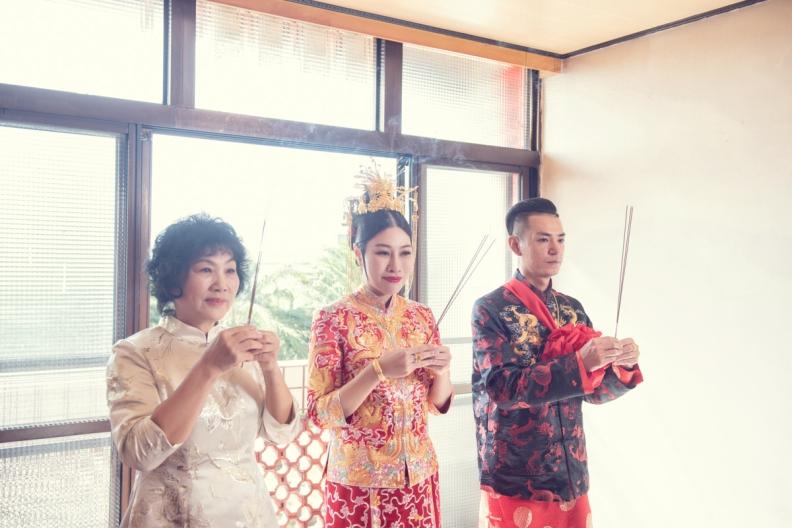 Amber & Honest-陶醴婚禮會館婚禮紀錄-016
