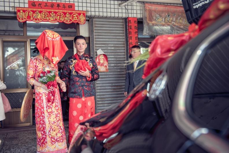 Amber & Honest-陶醴婚禮會館婚禮紀錄-021