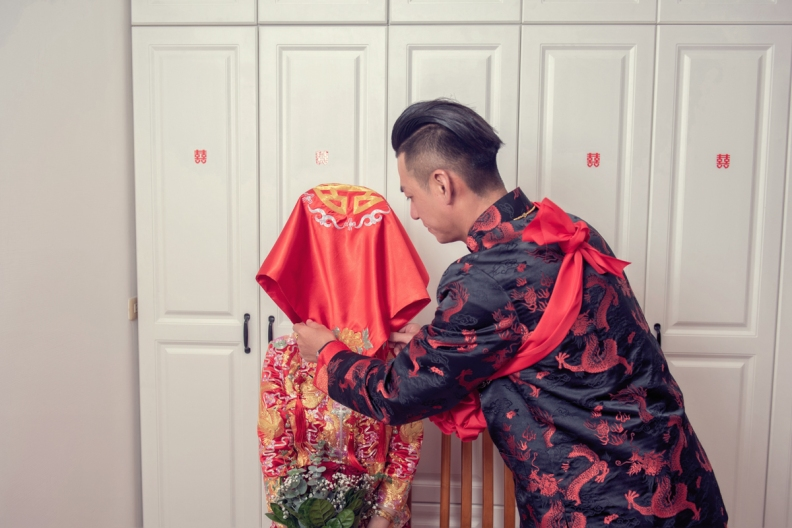 Amber & Honest-陶醴婚禮會館婚禮紀錄-025