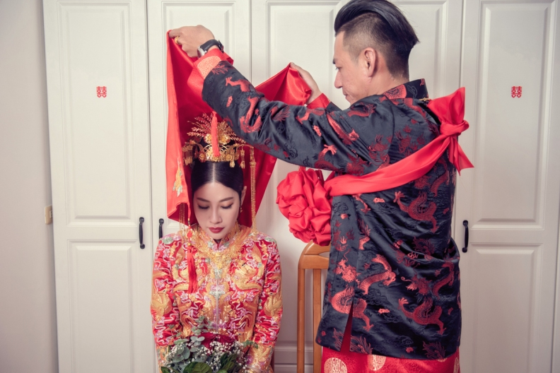 Amber & Honest-陶醴婚禮會館婚禮紀錄-026