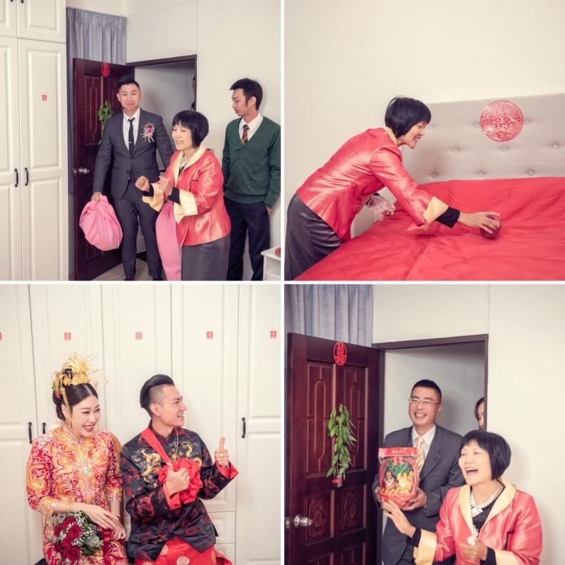 Amber & Honest-陶醴婚禮會館婚禮紀錄-027