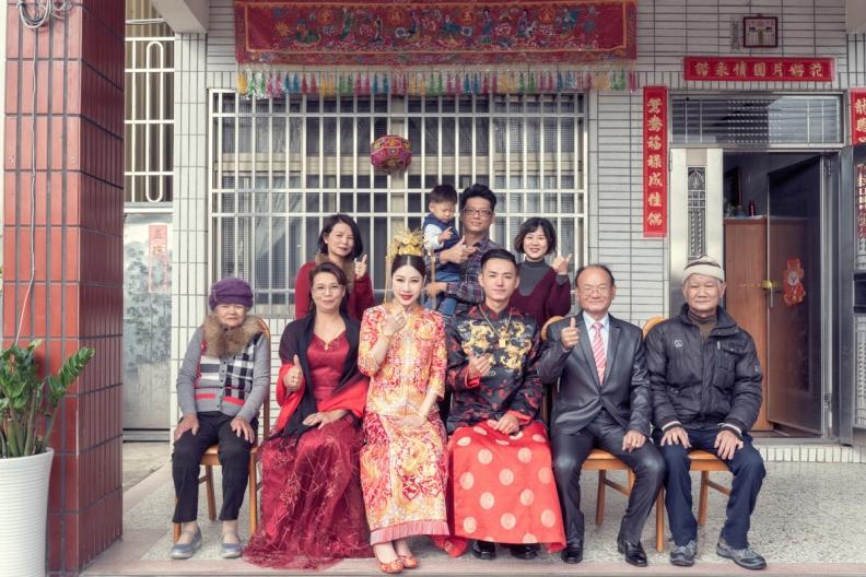 Amber & Honest-陶醴婚禮會館婚禮紀錄-030