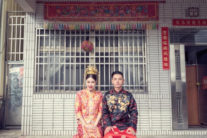 Amber & Honest-陶醴婚禮會館婚禮紀錄-032