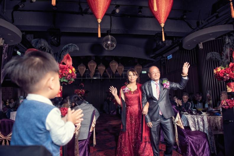 Amber & Honest-陶醴婚禮會館婚禮紀錄-038