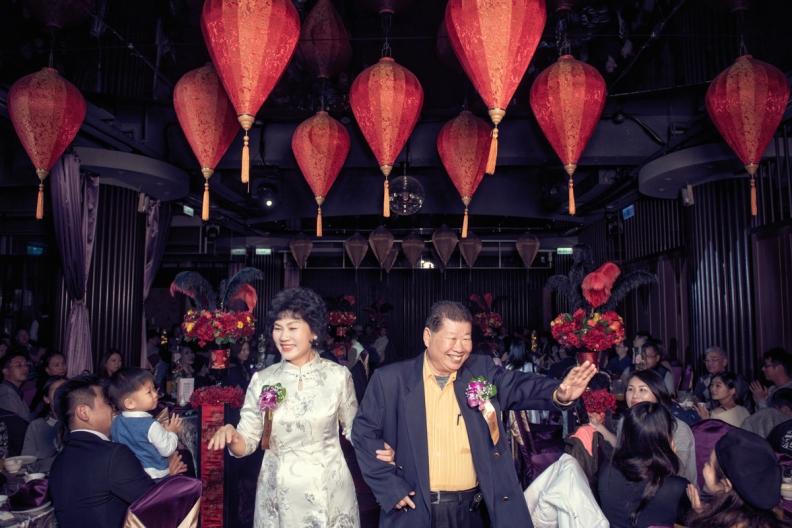 Amber & Honest-陶醴婚禮會館婚禮紀錄-039