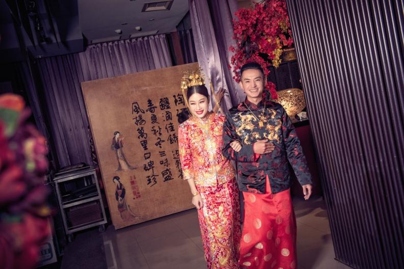 Amber & Honest-陶醴婚禮會館婚禮紀錄-040