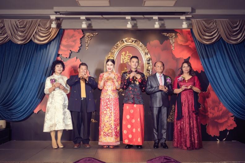 Amber & Honest-陶醴婚禮會館婚禮紀錄-042