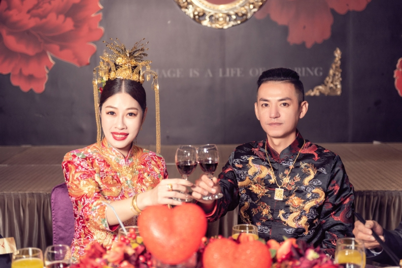 Amber & Honest-陶醴婚禮會館婚禮紀錄-044