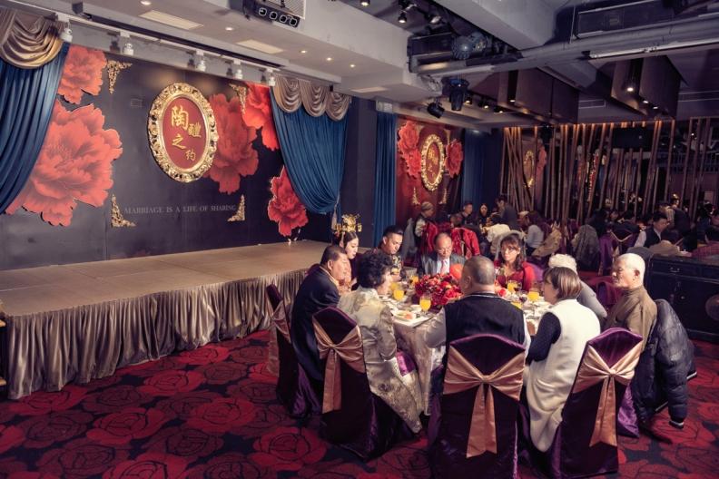 Amber & Honest-陶醴婚禮會館婚禮紀錄-045
