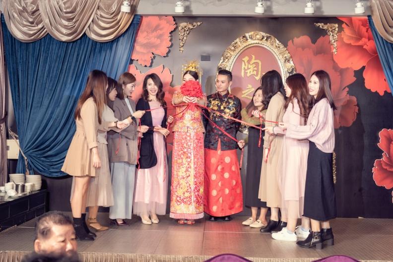 Amber & Honest-陶醴婚禮會館婚禮紀錄-046