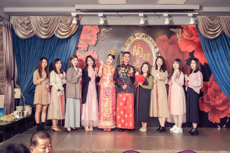 Amber & Honest-陶醴婚禮會館婚禮紀錄-047