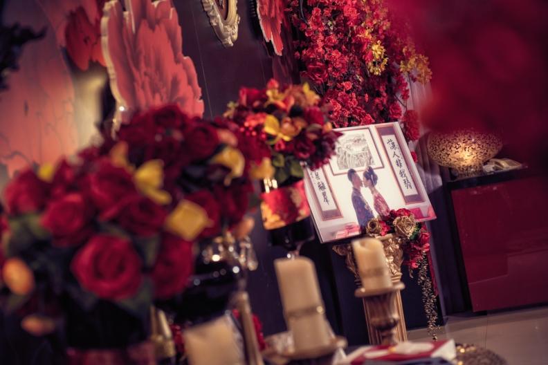 Amber & Honest-陶醴婚禮會館婚禮紀錄-048