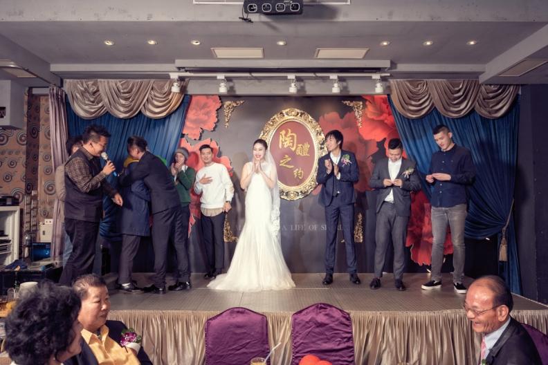 Amber & Honest-陶醴婚禮會館婚禮紀錄-053