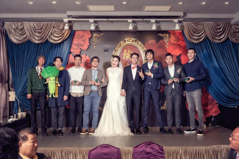 Amber & Honest-陶醴婚禮會館婚禮紀錄-054